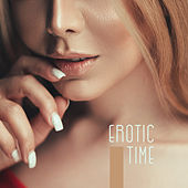 Erotic Time: Sensual Jazz at Night, Ambient Chill, Smooth Jazz de Vintage Cafe