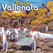 Fiesta Vallenata de Various Artists