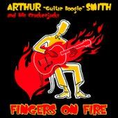 Fingers on Fire (Guitar, Banjo, Mandolin & Violin Solo) von Arthur Smith