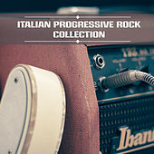 Italian Progressive Rock Collection von Various Artists