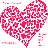 Presenting Anyone Who Had A Heart de Dionne Warwick