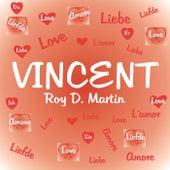 Vincent von Roy D. Martin