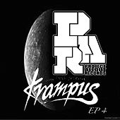 Krampus, Vol. 4 - EP by Various Artists