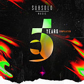Subsolo 5 Years Compilation by Various