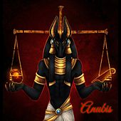 Anubis by Illrick