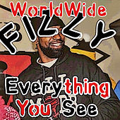 Everything You See von Worldwide Fizzy