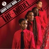 The Model de Ebony Steelband