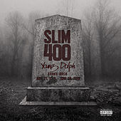 Shake Back (feat. Young Dolph) de Slim 400