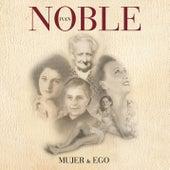 Mujer y Ego de Ivan Noble