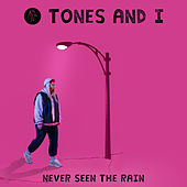 Never Seen The Rain von Tones and I