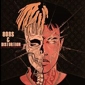 808s & Distortion (A Dedication to Xxxtentacion) (Instrumental) by Tizz3lbeatz
