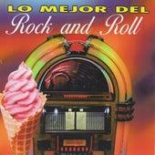 Lo Mejor Del Rock And Roll de Jimmy De Leon