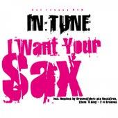 I Want Your Sax de InTune