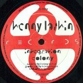 Integration von Kenny Larkin