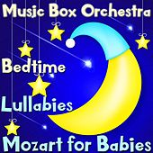 Bedtime Lullabies: Mozart for Babies de The Musicbox Orchestra