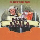 El Disco De Oro de Ramon Ayala