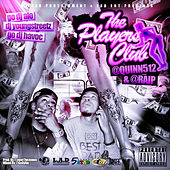 The Players Club by Various Artists