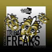 Tribal Freaks de Corona
