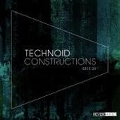 Technoid Constructions #25 von Various Artists