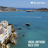 Vocal Anthems Ibiza 2019 - EP by Various Artists