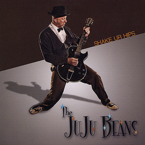 Shake Ur Hips by The JuJu Beans