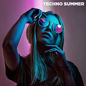 Techno Summer de Various Artists