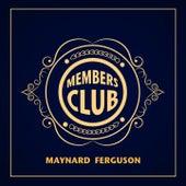 Members Club de Maynard Ferguson