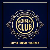 Members Club de Stevie Wonder
