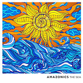 The Sea (Bossa Nova Mix) de Amazonics
