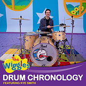 Drum Chronology de The Wiggles