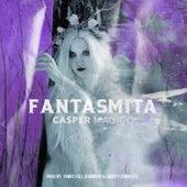Fantasmita de Casper Mágico
