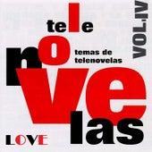 Telenovelas Love, Vol. 4 by Various Artists