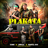 Plakata by Jowell & Randy