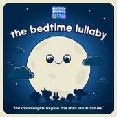 The Bedtime Lullaby EP de Nursery Rhymes ABC