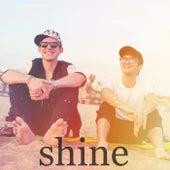 Shine by Half Glass