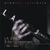 L.ittle A.lbert by La Jones and the Blues Messengers