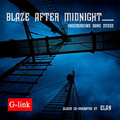 Blaze After Midnight de Black
