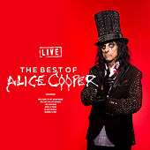 The Best Of Alice Cooper (Live) by Alice Cooper