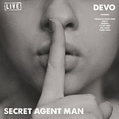 Secret Agent Man (Live) by DEVO