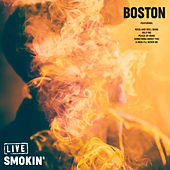 Smokin' (Live) di Boston