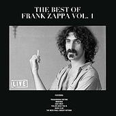 The Best of Frank Zappa Vol. 1 (Live) de Frank Zappa