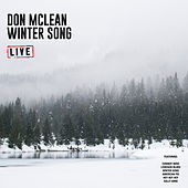 Winter Song (Live) van Don McLean