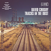 Tracks In The Dust (Live) by David Crosby