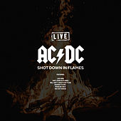 Shot Down In Flames (Live) von AC/DC