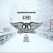 Seasons Of Winter (Live) de Aerosmith