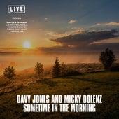 Sometime In The Morning (Live) von Davy Jones