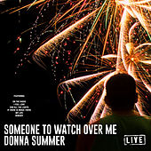 Someone To Watch Over Me (Live) de Donna Summer