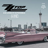 She Loves My Automobile (Live) de ZZ Top