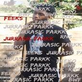 Jurassic Parkk de Feeks