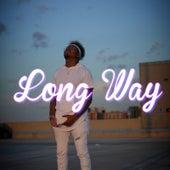 Long Way de John Skeete